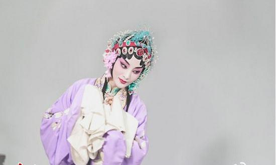 中国戏剧的起