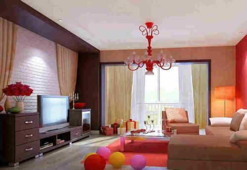 新房子客厅该如何布置.jpg