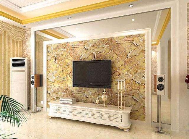 电视背景墙如何影响财运.jpg