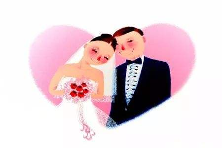 如何从八字预测婚