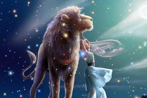 狮子男喜欢上你的征兆,都有哪些表现.jpg