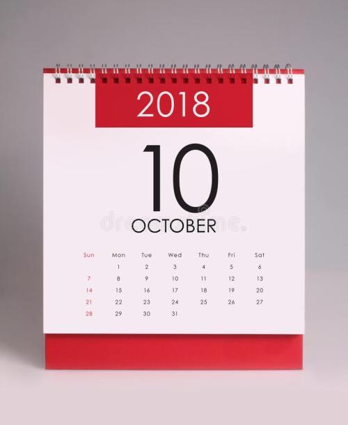 2018年10月31日 十